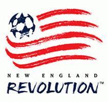 New England Revolution vs. Columbus Crew
