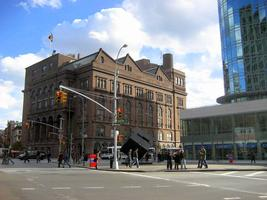 Discover The Wonder of Astor Place & St. Mark's...