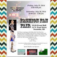 Fashion Fan Fair