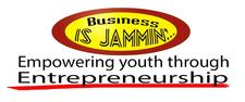 Business Is Jammin' logo