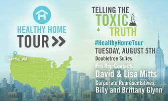 Healthy Home Tour: Seattle, WA