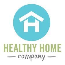 Healthy Home Company logo
