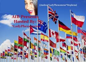 """""""AIB Presents TV Hosted By *LadyPhenomena*"""