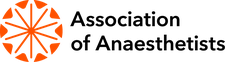 Association of Anaesthetists logo