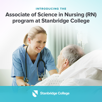 Associate of Science in Nursing Degree (RN)...