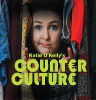 COUNTER CULTURE by Katie O'Kelly TEA TIME IS SOLD OUT...