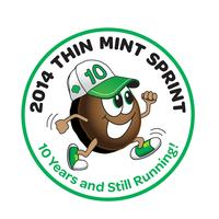 Girl Scouts of Northern Illinois' Thin Mint Sprint and...