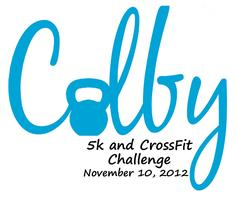 Colby 5k & Crossfit Challenge