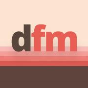 DFMLab - Digital Food Marketing Lab logo
