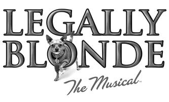 """Legally Blonde The Musical"""