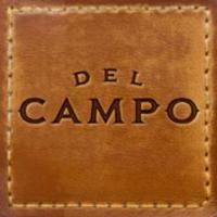 Del Campo at Dusk
