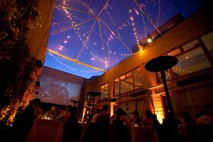 Foreign Cinema's 15th Anniversary Party & Fundraiser