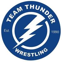 Stephen Abas at Team Thunder!!