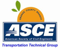 ASCE TTG: West County Connectors Project with OCTA