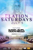Elation Saturday Pool Parties w/ Danny Olson & Adam...