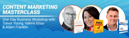 Content Marketing Masterclass - Sydney 2014