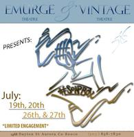 #SOAPBOX by EmUrgency Youth Group -  Sat. July 26th