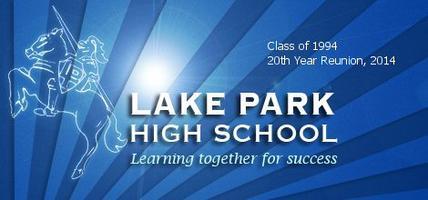 Lake Park High School Class of 1994 - 20th Year Reunion