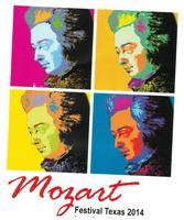 Mozart Festival Texas 2014