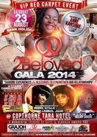 2BELOVED GALA 2014