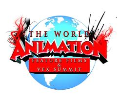 The World Animation Feature Films & VFX Summit...