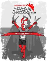 Red Hare Chase 15K & 5K