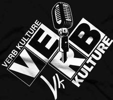 VERB KULTURE ENT.  logo