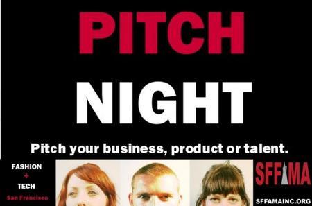 PITCH/PORTFOLIO NIGHT & Meet-Up for Creative...