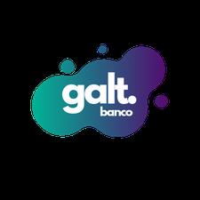 Galt Banco logo