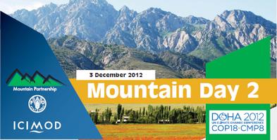 Mountain Day 2