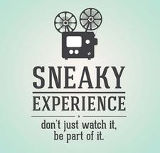Sneaky Experience  logo