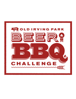 Old Irving Park Beer & BBQ Challenge at St Viator