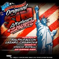 "Original Sin ""BE INDEPENDENT 4TH OF JULY EDITION""..."
