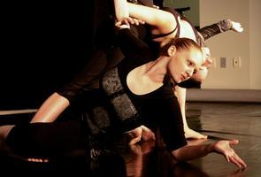 Arts Align – New Music & Dance Concert