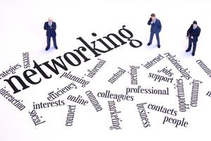 NETWORKING with GUEST SPEAKERS [9:00am Women's ~...