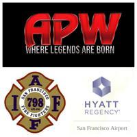 All Pro Wrestling: #FIREDUP