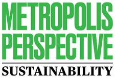 Metropolis Perspective: Sustainability Seattle logo