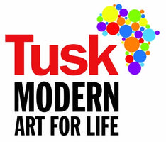 TUSK MODERN 2012 – Art for Life
