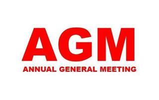 Annual General Meeting 2014 - Handsworth & Hallam...
