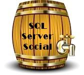 SQL Server Social logo