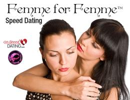 Femme For Femme Speed Dating In NYC For Bi and Lesbian...