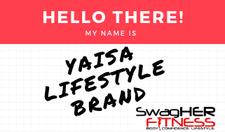Yaisa Mann logo
