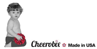 July 2014 Cheerobix Workshop - Made in USA!