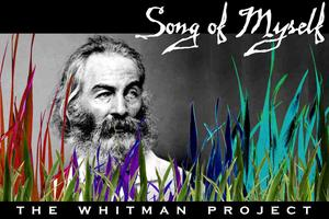POST-FRINGE Performance of SONG OF MYSELF: The Whitman...