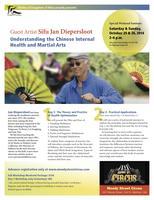 Sifu Jan Diepersloot ~ Understanding Chinese Internal...