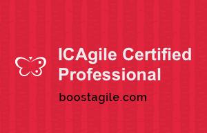 ICAgile Certified Professional ICAgile敏捷专业认证 (2-days -...