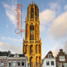 Couchsurfing Utrecht logo