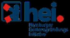 hei. Hamburger ExistenzgründungsInitiative logo