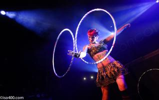Hula hooping workshops - Saturday