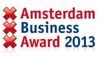 Amsterdam Business Award Gala 2013